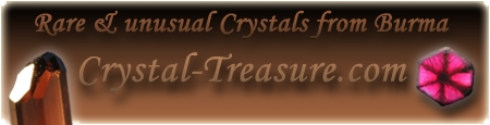 Crystal Treasure